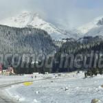INVESTIŢIE: Drumul de la Dichiu la Piciorul Babelor a fost asfaltat în...