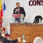 DÂMBOVIŢA: Corneliu Ştefan a demisionat din Consiliul Judeţean şi merg...
