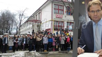 iulian tatulescu - scoala