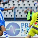 FOTBAL: Andrei Ivan, unul dintre golgeterii lui CS U Craiova în amical...