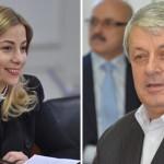 CARIERĂ: Cum a ajuns ministru în Guvernul Grindeanu fiica agentului Tă...