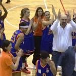 BASCHET: CSM Târgoviște a strălucit la final de sezon regulat