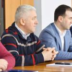 VIZITĂ: Preşedintele tinerilor democraţi din SUA, întâlnire cu PSD-işt...