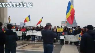 protest paris 1