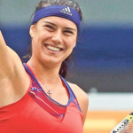 TENIS: Sorana Cîrstea începe aventura la Hungarian Ladies Open