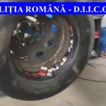 FLAGRANT: Traficant de ţigări, prins cu marfa ascunsă în pneurile de r...