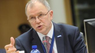 Vytenis Andriukaitis - comisarul european pentru sănătate şi siguranţă alimentară (Sursa foto: blogs.elconfidencial.com)