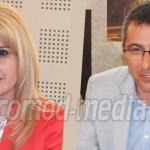 TÂRGOVIŞTE: Cine sunt noii viceprimari ai municipiului, Monica Ilie şi...