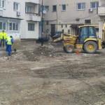TÂRGOVIŞTE: Primăria a demarat lucrările de modernizare a infrastructu...
