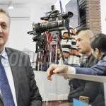 DÂMBOVIŢA: Alexandru Oprea recunoaşte public că Adrian Ţuţuianu vrea s...