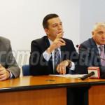 VIDEO: Premierul Sorin Grindeanu, două veşti bune pentru dâmboviţeni!