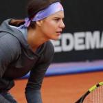 TENIS: Sorana Cîrstea se pregătește intens pentru meciurile din Fed Cu...