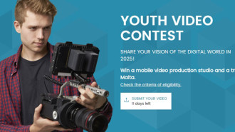 concurs videoclipuri