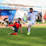 FOTBAL: Chindia Târgoviște și-a asigurat victoria cu Oradea în prima r...