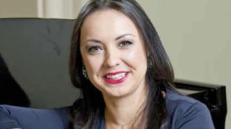 Marta Sandu (Sursa foto: revistatango.ro)