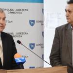 DEMERSURI: Ambasadorul Republicii Belarus sprijină dezvoltarea unor pa...