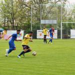 FOTBAL: FC Aninoasa a trecut la pas de juniorii A de la Chindia într-u...