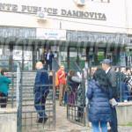 PROTEST: Scad salariile funcţionarilor de la ANAF cu 20%?