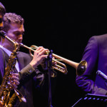 TIMP LIBER: Opt seri memorabile cu jazz de calitate şi idei îndrăzneţe...