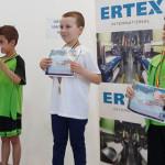 ÎNOT: Luca Vătavu de la CSM Târgovişte, de trei ori pe podium la Cupa ...