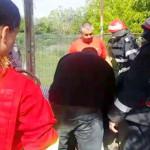 GEST: Primarul din Răcari îi premiază pe salvatorii fetiţei care a căz...
