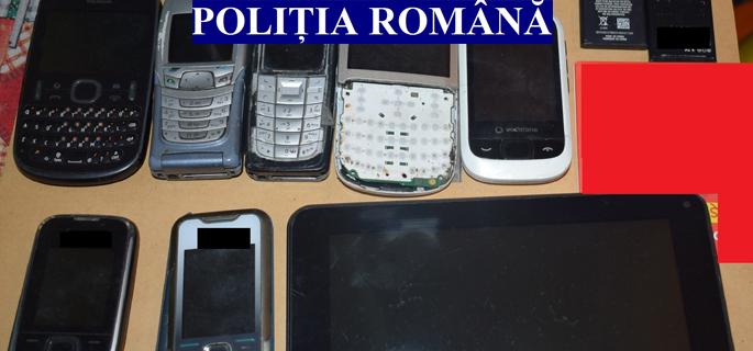 telefoane confiscate