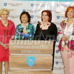 DISCUŢII: Femeile antreprenor din Beijing, în vizită la Târgovişte!