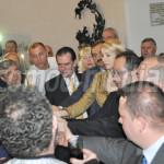 CELEBRARE: Şefii PNL, în pelerinaj la Mecca liberalilor, Vila Florica,...