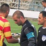 FOTBAL: FC Aninoasa s-a despărțit de Alexandru Bărboiu