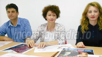 Adrian Lungu - Irina Constantinescu - Adriana Ion