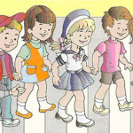 10 IUNIE: Cursuri de educaţie rutieră în parcările magazinelor Kauflan...