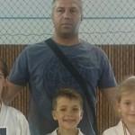 JUDO: De trei ori bronz pentru judoka de la CSȘ-CSM Târgoviște la Nați...