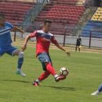 FOTBAL: Chindia  Târgoviște debutat cu stângul în amicale