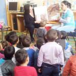 DÂMBOVIŢA: 447 de copii din 12 comune au fost incluşi în programul Ovi...