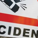 DÂMBOVIŢA: Trei tineri au murit într-un accident rutier la Burduca