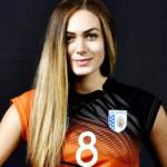 VOLEI: Adina Maria Roşca, cea mai nouă jucătoare din lotul CSM Târgovi...