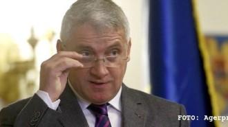 Adrian Ţuţuianu - vicepreşedinte senatul României
