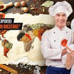 ATELIERE: Fă ocolul pământului prin bucătărie la Ploieşti Shopping Cit...