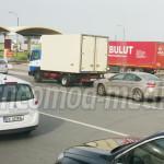 CONTROL: Ialomiţean prins la frontieră cu o maşină căutată pentru conf...