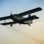 14-18 AUGUST: Primăria Titu execută tratamente avio contra insectelor ...