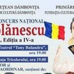 """TARGOVISTE: Festivalul National """"Ion Dolanescu"""" a ajuns la cea de-a pa..."""