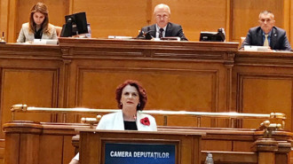 Claudia Gilia - deputat PSD