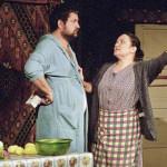 PREMIU: Liviu Cheloiu, de la Teatrul Tony Bulandra Târgovişte, din nou...