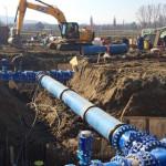 FONDURI: Bani europeni pentru îmbunătăţirea calităţii apei în România