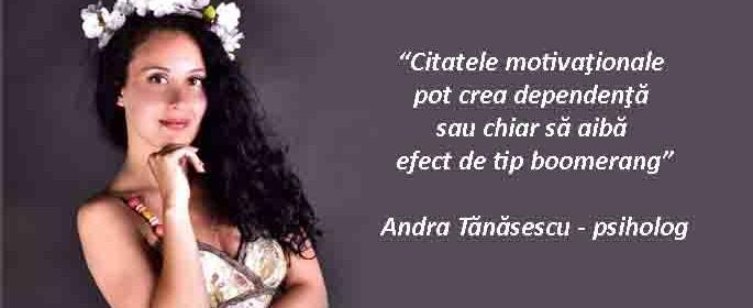 psiholog andra tanasescu, citate