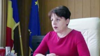 Simona Mihai - director CJAS Prahova (Sursa foto: România TV)