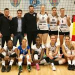 VOLEI: CSM Târgovişte a învins favorita CSM Bucureşti! Urmează meciul ...
