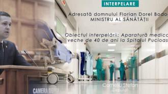 corneliu stefan spital