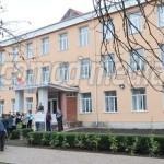 FOTO: Liceul Teoretic din Ştefan Vodă, Republica Moldova, a fost moder...