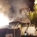 PLOIEŞTI: A ars biserica veche din cartierul Mitică Apostol